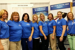 Gifted Travel Network agents