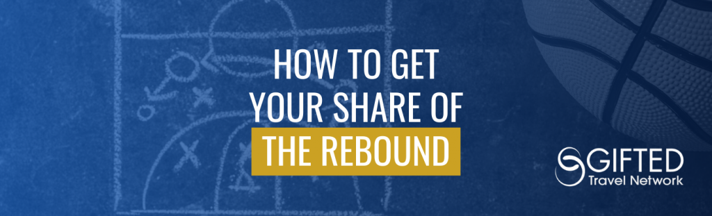 How to Get Your Share of The Rebound
