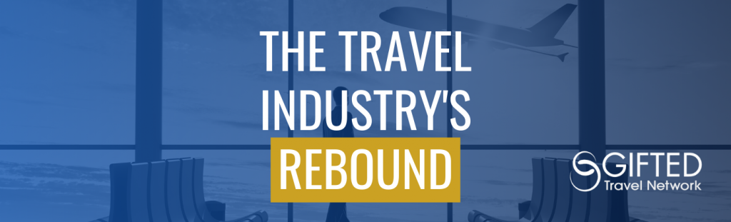 The Travel Industry's Rebound