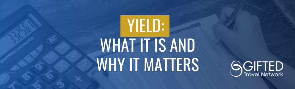 Yield: What it is and Why It Matters